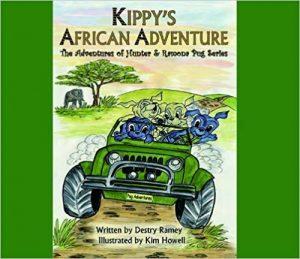 Kippy's African Adventure
