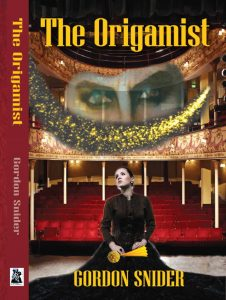 The Orgamist